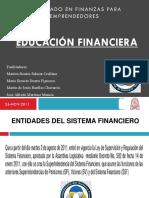 Sistema Financiero-6ta Sesión