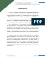 2do Laboratorio - Corte Directo - Mec. Suelos II