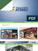 Aula 3 - Visual Merchandising
