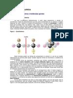 Resumo sobre Estereoquímica - III