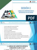 Autocad Int Sesión 2erererer Presentación