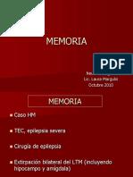 Margulis Memoria