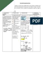 Raz Matematico-Actividad de Modelado