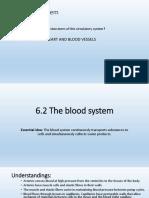 Circulatory System La Paz