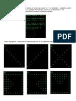 Programacion, INFO023 2017 semestre 1