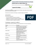 INTRODUCCION DE COREL DRAW X6
