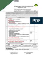SESION DE APRENDIZAJE DE MATEMATICA.doc