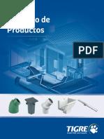 TIGRE-Catalogo de Productos 2017-Pages 0