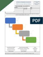 Formatos de Trabajo(FORTRA)_TomDes