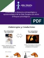 2- Proximidad y Distancia Antropologica y Epistemologica de La