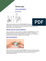 Pruebas de Fisioterapia S18F20181205MDIA