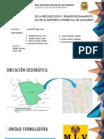 Proyecto Social - Presentación 02oct17
