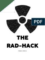 The RADHack (BR) (v1.1)