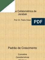 Análise Cefalométrica de Jarabak-modificada