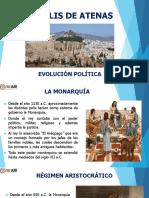 Apunte La Polis de Atenas y Su Evolucion Politica 79493 20170522 20160513 184555