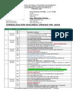 Jornalizacion FS200 II Parcial II 2018