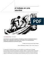 BELLAMY FOSTER Sentido Del Trabajo en Una Sociedad Sostenible-2018!01!07