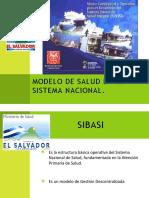 Modelo de Salud en El Salvador