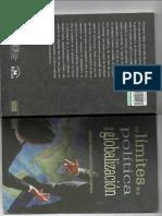 Germán Pérez Política Globalización