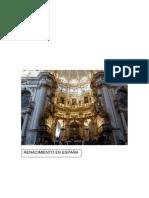 La España de Los Reyes Catolicos
