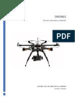 DRONES DECOLE UMA NOVA CARREIRA