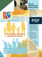Boletin Informativo UEG 2018