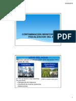 Contaminacion Monitoreo y Fiscalizacion de Agua Modo de Compatibilidad (1)