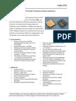 151230 Nicerf Lora1276 Modulo Caracteristicas (1)