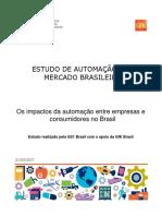201703 Estudo de Automação GS1Brasil