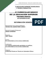 UD Rol Del Laboratorio Clínico en Salud Pública
