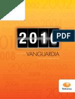Descripción de Negocio 2010