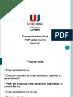 Empreendedorismo Social Nov-17