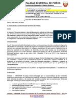 Decreto Memoria Gestion-2018
