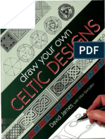 book, Draw Your Own Celtic Designs.pdf