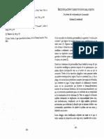 Rectificacion y destitucion del sujeto - Lombardi.pdf