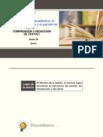 N01I-2A-Introducción y Cierre (Ppt) 2018-2