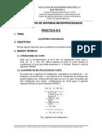 Lab Sistemas MIcroprocesados Practica2 2018A