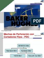 Mecha - Baker Hughes