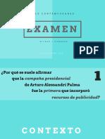 publicidad y Alessandri Palma