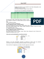 7. Validación Automática de Datos