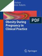 @MedicalBooksStore 2014 Obesity