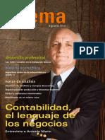 revista Contabilidad