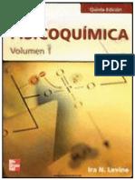 FisicoQuimica - Levine Vol.1 - 5ed.pdf