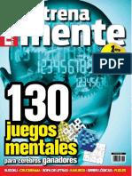 Revista Muy Interesante 130 Juegos Mentales.pdf