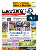 Latino News ED #19