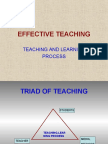 6606634 Effective Teaching