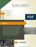 laboratorio cemento