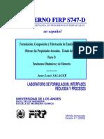Formulacion de Emulsiones Composicion y Fabricacion Para Obtener Las Propiedades Deseasdas_d