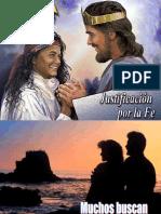 21.Justificacion Por La Fe