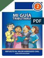 Guía tributaria